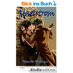 Maelstrom 1 (Yaoi) (English Edition)