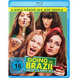 Going to Brazil [Blu-ray]