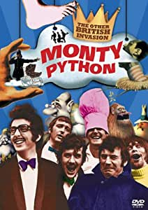 Monty Python: The Other British Invasion