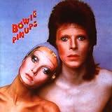 echange, troc David Bowie - Pin Ups