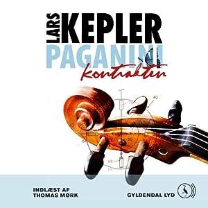 Paganinikontrakten Audiobook