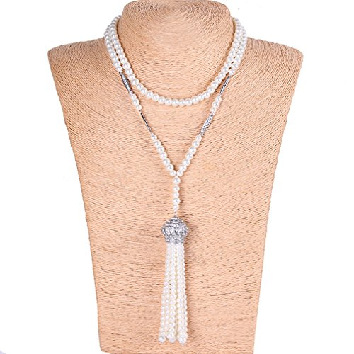 YallFF-ART-Deco-1920s-Flapper-the-Great-Gatsby-Inspired-Crown-Tassel-Necklace-Rhinestone-Crystal-Faux-Imitation-Pearls-Necklace