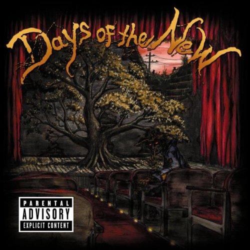 Days of the New - Red - Zortam Music