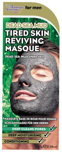Men&#39;s Dead Sea Mud Reviving Masque
