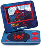 Lexibook DVDP4SP Spiderman Lecteur DV...