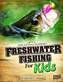 img - for Freshwater Fishing for Kids (Into the Great Outdoors) book / textbook / text book