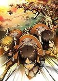 進撃の巨人 9 [Blu-ray]