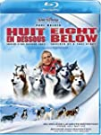 Eight Below / Huit en Dessous (Biling...