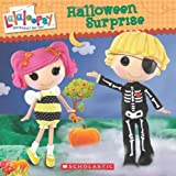 img - for Lalaloopsy: Halloween Surprise book / textbook / text book
