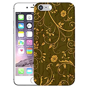 Digione Real Shockproof Dual Layer Bamboo Wood show stop Series Back Cover Case For Apple iPhone 6 6s BK-932
