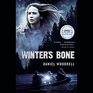 Winter's Bone Audiobook
