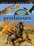 Redoutables prédateurs (1DVD)