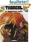 Thorgal, tome 1 : La Magicienne trahi...