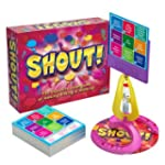 Shout Game