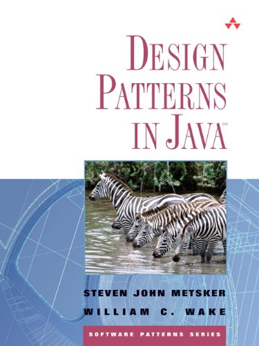 Design Patterns in Java(TM)