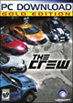 The Crew Gold Edition [Online Game Code]