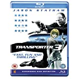 Transporter 3 [Blu-ray]by Jason Statham