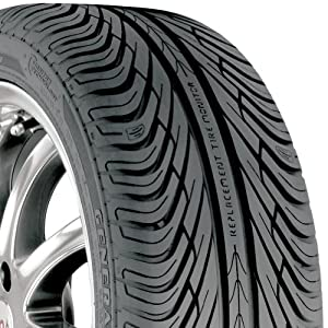 General AltiMAX HP Radial Tire – 225/40R18 92H