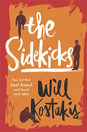 Book Cover: The Sidekicks