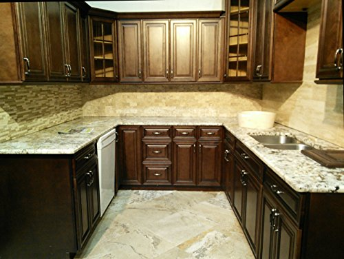 10x10 WINSLOW STYLE KITCHEN CABINETS - ONLY $1,549! (Kitchen Cabinets 10x10 compare prices)