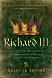 img - for Richard III: England's Black Legend book / textbook / text book