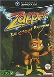 echange, troc Zapper : Le Criquet ravageur