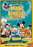 Magic English - Vol.4 : Bonjour, bonsoir