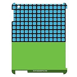 Skin4Gadgets Boxes Tablet Designer CASE for APPLE IPAD 2