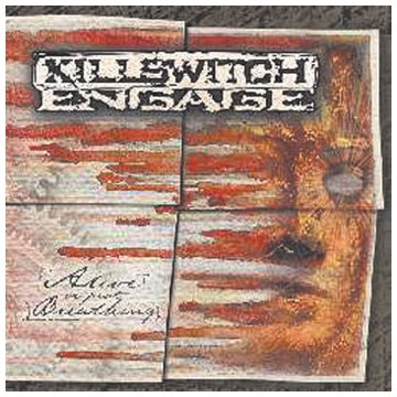 CD : Killswitch Engage - Alive or Just Breathing (CD)