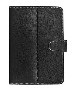 Fastway Flip Cover For Samsung Galaxy Tab 3 Lite 7.0 3G -Black