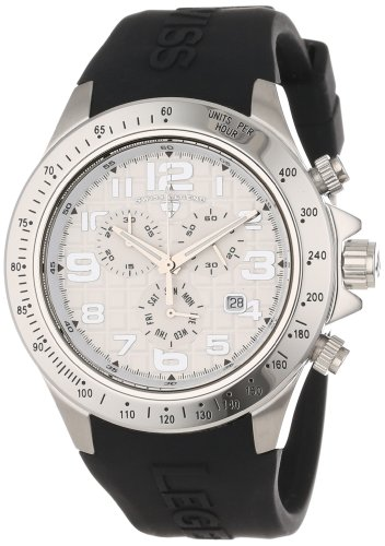 Swiss Legend Men's 30041-02S Eograph Chronograph