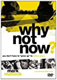 img - for Why Not Now? Leader's Guide with DVD: You Don't Have to 'Grow Up' to Follow Jesus book / textbook / text book