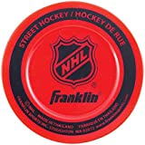 Franklin Sports NHL Street Hockey Extreme Color Puck (Colors May Vary)