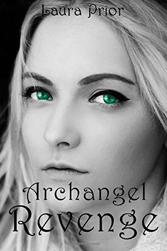 Archangel Revenge (Falling) (Volume 6)