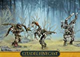 Wood Elves Tree Kin - Finecast