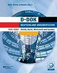 D-DOK. Deutschland-Dokumentation 1945...
