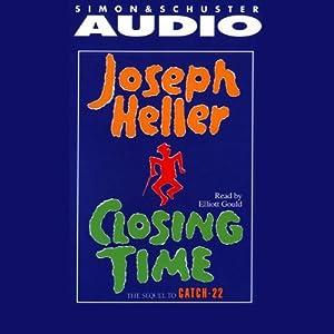 Closing Time | [Joseph Heller]