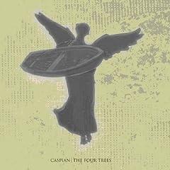 Caspian – The Four Trees