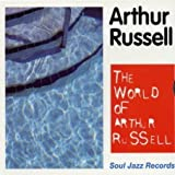 echange, troc Arthur Russell - The World Of Arthur Russell