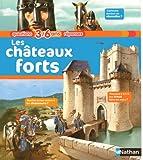 echange, troc Agnès Vandewiele, Olivier-Marc Nadel - Les châteaux forts