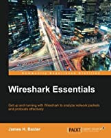 Wireshark Essentials Front Cover