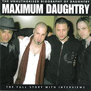 Interview: Maximum
