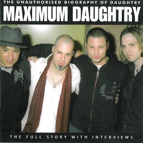 Maximum Daughtry