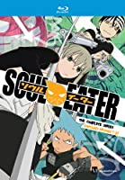 Soul Eater - Complete Series Blu-ray from Funimation Prod