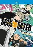 Soul Eater - Complete Series (ソウルイーター BD-BOX 北米版)