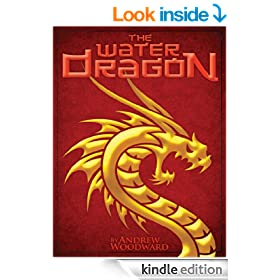 The Water Dragon (Elements volume 1)