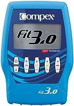 Comprar Compex FIT 3.0. - Electroestimulador