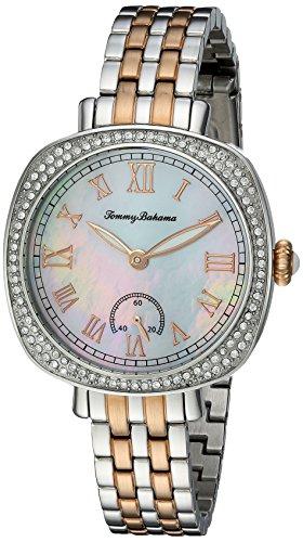 tommy-bahama-da-donna-modello-relax-10018357-lokelani-terra-display-analogico-giapponese-orologio-al