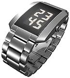 ROSENDAHL (ローゼンダール) 腕時計 WATCH III デジタルメタルバンド メンズ RSD43232