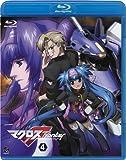 マクロスF(フロンティア) 4 (Blu-ray Disc)